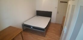 Spacious Double Room WITH ALL BILLS INCLUDED In Sutton Town Centre