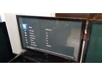 "Samsung 50"" Full HD 1080p Freeview TV £120"
