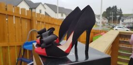 Miss KG size 5/38 - BRAND NEW with tag