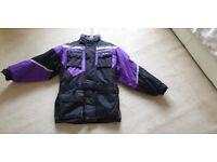 Heavy Duty Motor Cycle Jacket