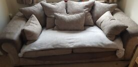 Big 3&4 Seater Sofas
