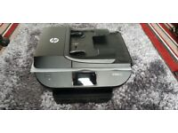 HP Officejet 5742 Printer, Scanner, Fax