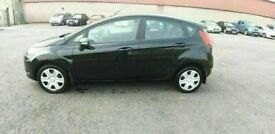 image for 2009 Ford FIESTA 1.4 tdci  style 9