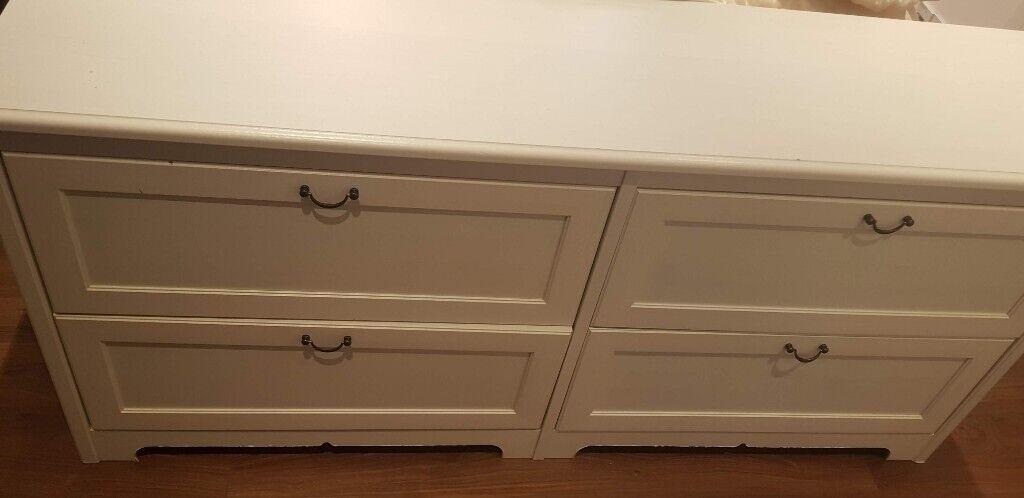 Ikea Kommode Aspelund 2021