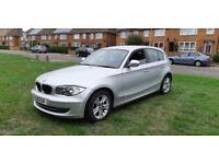 BMW 120D for sale Bodywork needed