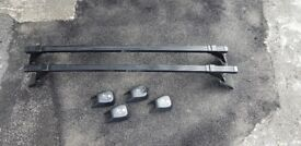 Roof rack for honda civic, came from my 2010 5door model