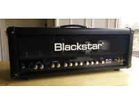 Blackstar Series One S1-50 50w Guitar Head