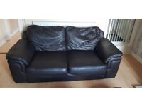 2 seater settee FREE