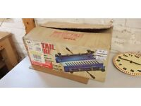 Dovetail jig - Still in box - never used - £50