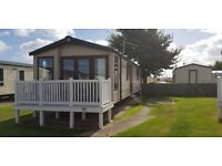 Static caravan holiday home park Swift Moselle 2014 3 bedroom £34,995 West Sussex Church Farm