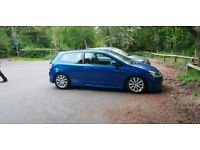 2005 Honda Civic EP2 sport, mileage is at 90,479 won't rise as I have a new car, FSH