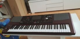 Korg pa 1000 new condition