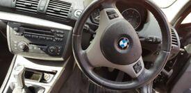 BMW 1 series 2007 118d, FSH, LOW MILEAGE