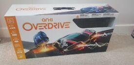 Anki overdrive starter kit (extra car and track included