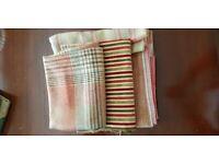 Soft furnishing fabric bundle