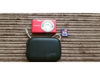 Samsung ST61 12.2 megapixel digital camera