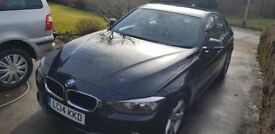 NEW MOT FULL BMW Services History,