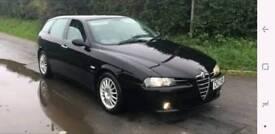 Alfa Romeo 156 sportswagon