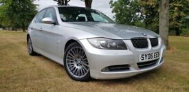 BMW 3 Series 3.0 330d SE 4dr FULL SERVICE HISTORY