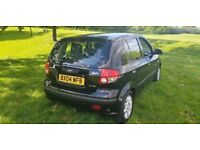 HYUNDAI GETZ AUTOMATIC GEARBOX ( ANY OLD CAR PX WELCOME ) SMOOTH ENGINE AND AUTOMATIC GEARBOX