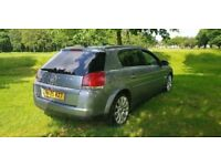 VAUXHALL SIGNUM SMOOTH AUTOMATIC DIESEL ESTATE ( ANY OLD CAR PX WELCOME )
