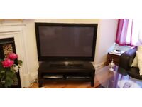 Philips Tv 48inch £200 and tv table.. can be sold separately