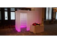 Hire Photobooth from £249 - Free Gift Worth £195 with every order over £300