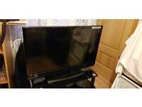 42 inch full HD tv / like brand new