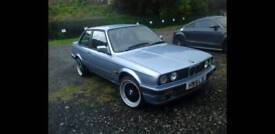 Bmw e30/e36 hard top