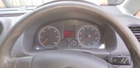 Lowish mileage van for sale