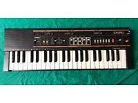 🎹 Casio Casiotone MT-52 keyboard/synth 🎹