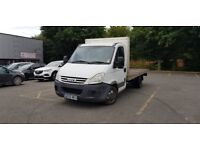 Iveco daily 35c12 flatbed