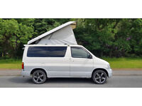 MAZDA BONGO CAMPERVAN 6 SEAT 4/5 BERTH,KITCHEN ELEC ROOF LOADED!, FORTUNE SPENT TOTALLY STUNNING