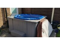 Hot tub / jacuzzi - spares and repairs