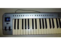 Evolution MK 361 midi keyboard controller