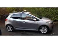 2013 Mazda 2 Tamura 1.3 SPORT fiesta corsa clio yaris igo micra mini vw polo golf up fabia i10 focus