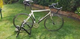 Road Bike (Giant SCR 1.5) - great spec, excellent condition (turbo trainer not included)
