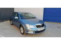 SKODA OCTAVIA ELEGANCE 1.6 TDI CR HATCHBACK 5dr **FULL SKODA SERVICE HISTORY***EXCELLENT CONDITION**
