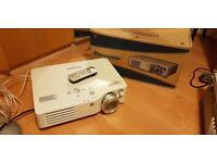 Panasonic PT-AX100E - £240 ONO - NW London