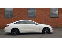 Mercedes-Benz E Class 3.0 E350 CDI BlueTec AMG Line 9G-Tronic Plus