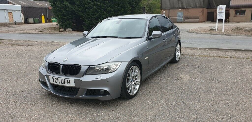Bmw 335d For Sale >> E90 Bmw 335d In Grantown On Spey Highland Gumtree