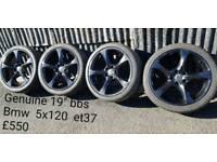 "17""18""19"" Bmw Alloy wheels 5x120 4x100"