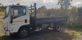 Isuzu Trucks, FORWARD N75.190, Other, 2012, 5193 (cc)
