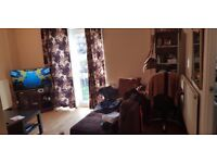 Fully furnished rery large Studio flat available