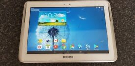 Samsung Galaxy Note 10.1 (GT-N8010) In immaculate condition. . Boxed