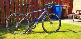 Islabike Luath 26 Blue Kids Road Bike - Immaculate Condition