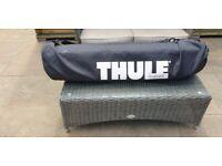 Thule foldable roof rack