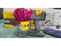 Brand New - Dyson V7 Motorhead Cordless Vacuum Cleaner - Unused Warranty + Original Receipt