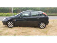 (04) PLATE FORD FOCUS TDCI 1.8CC, MOT MARCH 2019** DELIVERY OPTION AVAILABLE