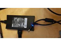 Original Dell PA-4E 130W laptop charger for Dell or Alienware